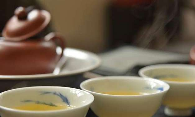 Tea Sage Hut: Global Tea Hut's center in Miao Li, Taiwan