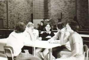 back seven 10_29 cafteteria 1973