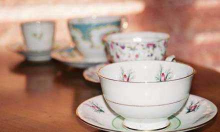 Appreciating teacups – reprise