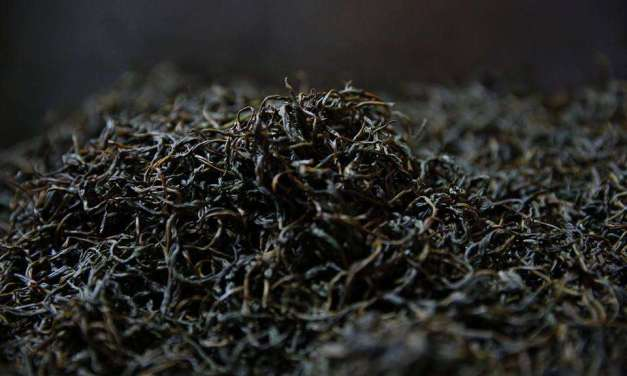 Blast From the Past: What is Specialty Tea?