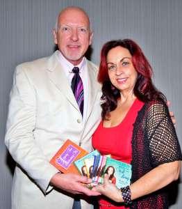 MVH & Darlene Book