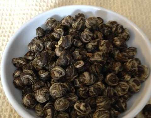 Humble beginnings: my tea story, part one