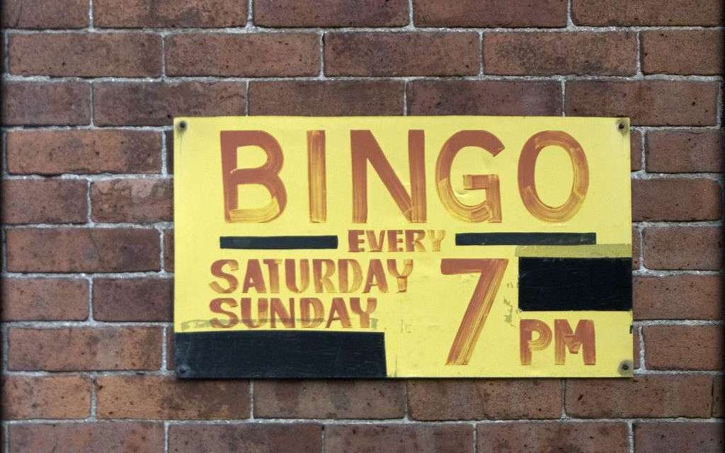 Tea Time and Bingo: Britain's Favorite Pastimes