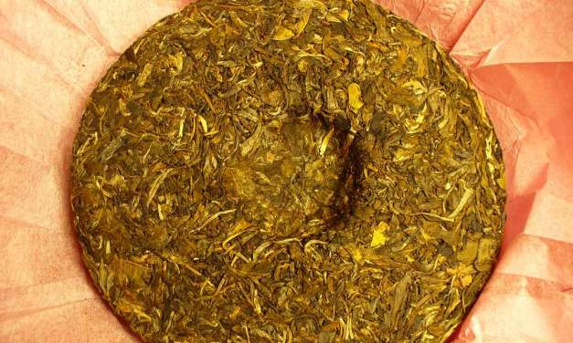 Redesigning Tea History: Letting Go of a Culture That is Not Our Own