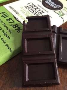 Fiji Chocolate by Chaleur B Chocolat