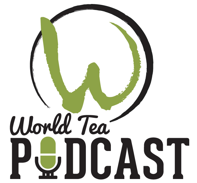 Interview with TJ Williamson of The World Tea podcast