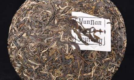 Review: 2011 Yunnan Sourcing Cha Qi