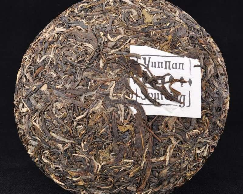 Review: 2011 Yunnan Sourcing Cha Qi