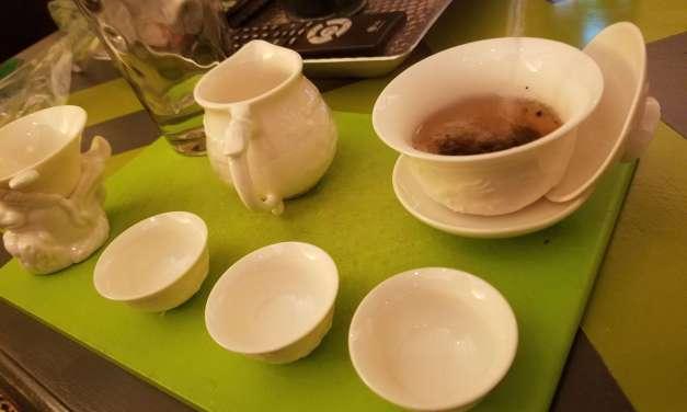 Tea Friends Meet Up in Chicago