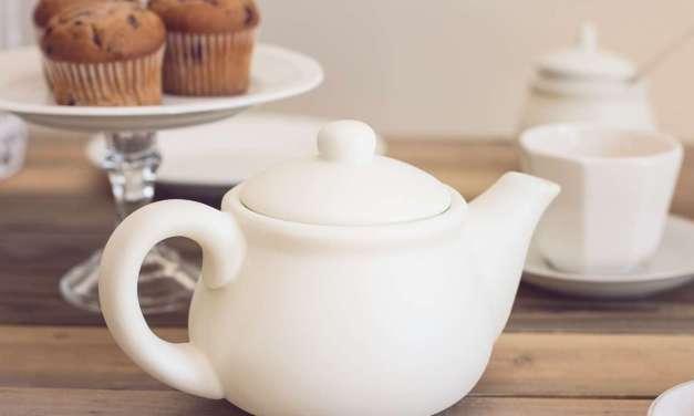 When Disease Brings Ease with Herbal Teas: A Wild Leaf Teas Review