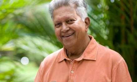 Merrill J. Fernando, Dilmah Tea – A Sri Lankan Tea Hero