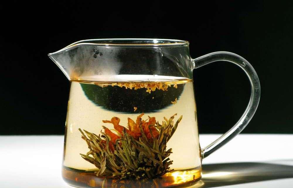 No Desire for Tea – A Tea Poem
