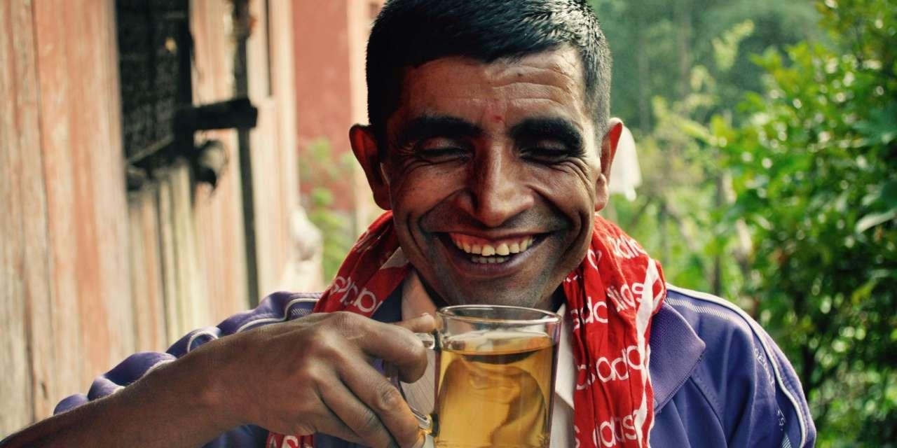 A Nepal tea story