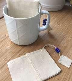 Tea Steeping Innovation