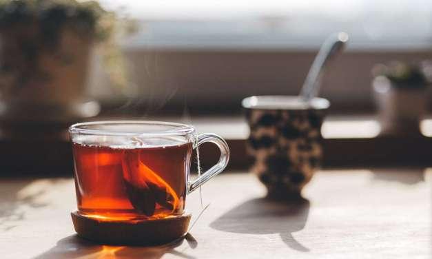 The Health Benefits Of Ashwagandha Tea aka The American Ginseng