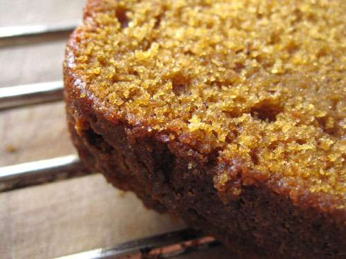 Blast From the Past: Tea and cakes: Favorite fall recipes