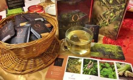 The Olive Tea