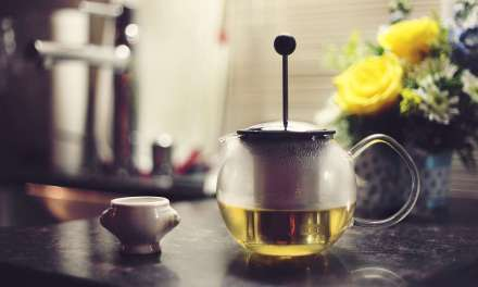 Need To Lose Weight? Try Drinking More Tea
