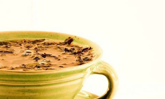 Blast From the Past: Tea Aversion and Attraction