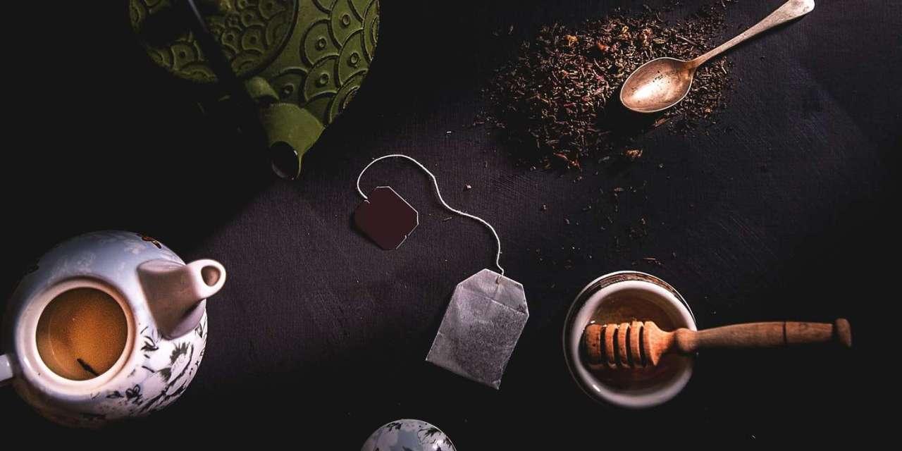 A World Of Tea: Teas Across The Globe