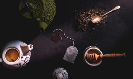 A World Of Tea: Teas Across The Globe