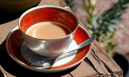 Blast From the Past: Six Important Truths About Tea