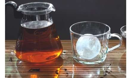 How to Make Iced Tea, Fast!