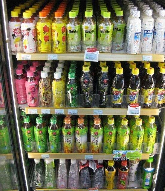 Major Green Tea Manufacturers in Japan – Part 1