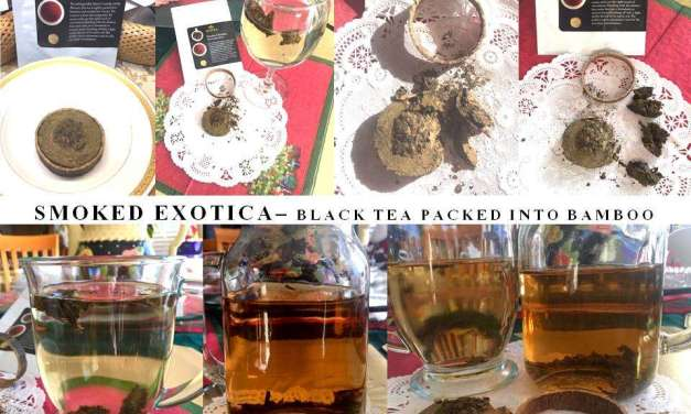 Smoked Exotica – Part 1