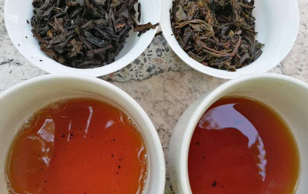 Some Intermediate-Level Ideas About Tea – Part 1