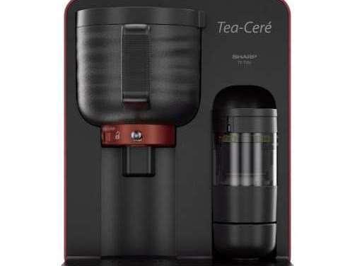 Detailed Product Review of Sharp TE-T56U-GR Tea-Cere Matcha Tea Maker – Part 1