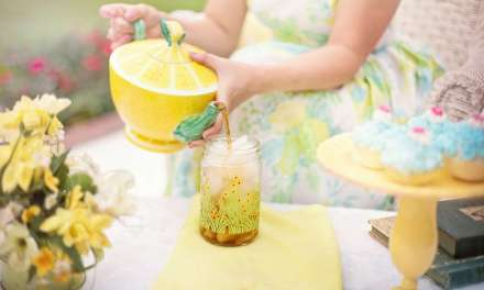 Hosting A Tea Party With A Splash Of Creativity