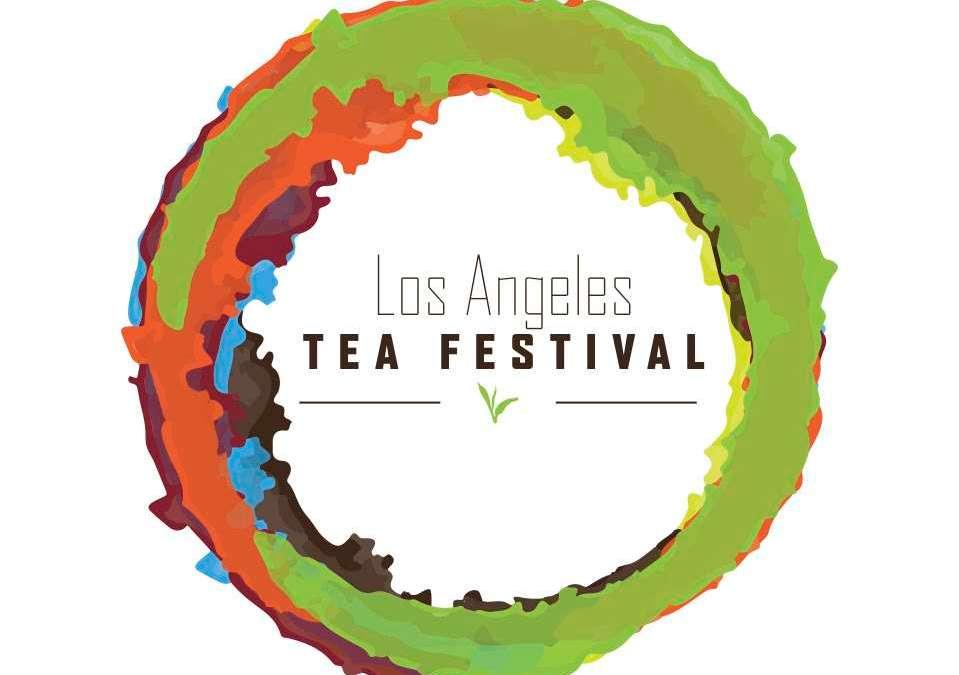 Los Angeles Tea Festival