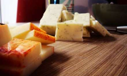 Blast From the Past: More delightful tea and cheese pairings