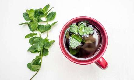 Blast From the Past: 5 Herbal Teas to Relax Aches and Pains