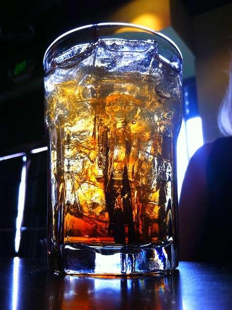 Fruity, Syrupy Splendor in a Glass