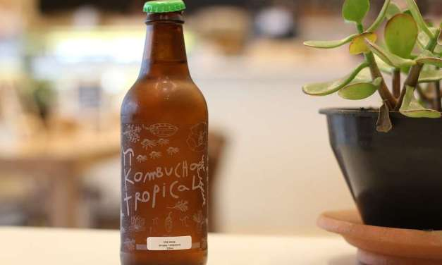 Is Kombucha Bad For Your Liver?