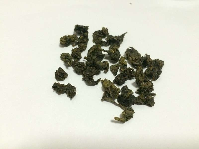 Tuesdays With Norwood, Re-Steeped: Oolongs