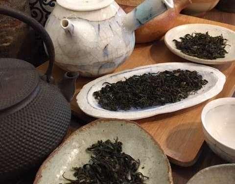 Wild Organic Tea From Shizuoka – Part 2