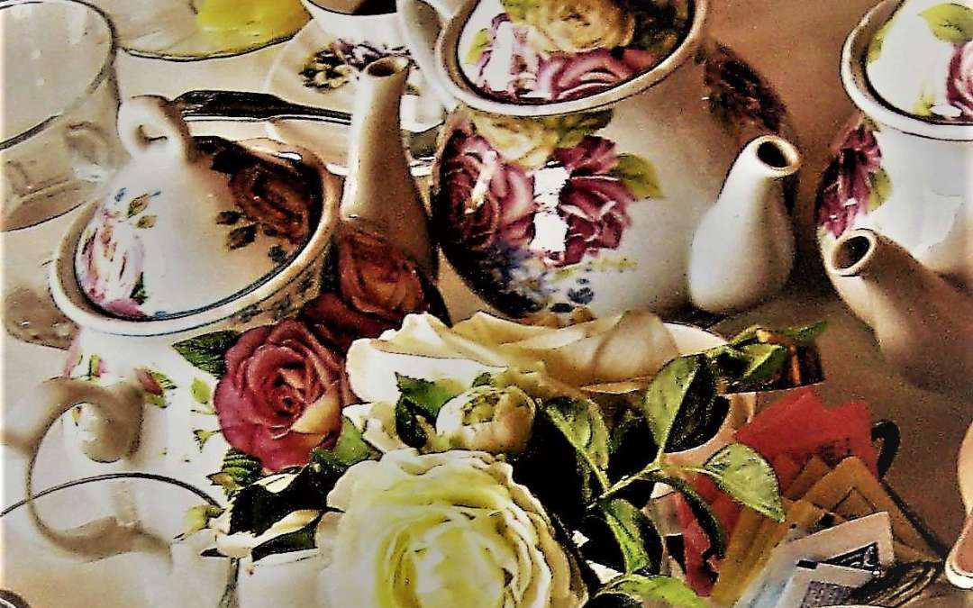 Tearooms That WERE To Be Visited – Part 2