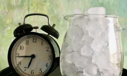 It's Time For Ice Brew Hon Gyokuro – Part 1