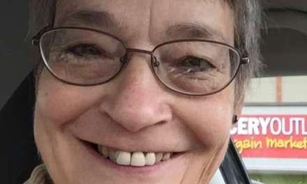 July 2020 Featured Writer – Regena Rafelson