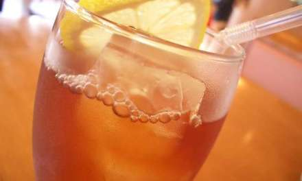 T Ching Classics: Iced Tea