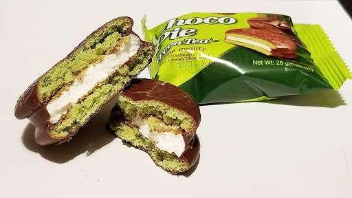 10 Matcha Snacks You Can Get on Amazon