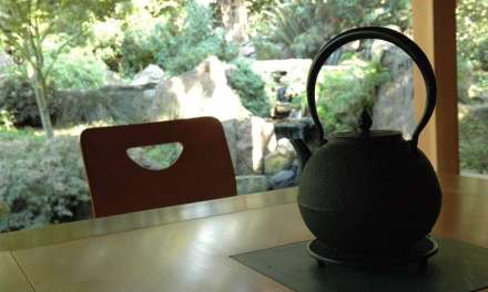 T Ching Classics: Tea For Mental Health