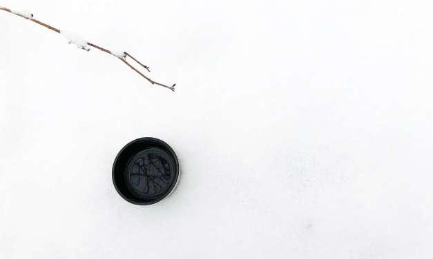 Tea Treats For Snowy Days