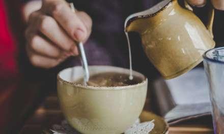 Tea and Longevity