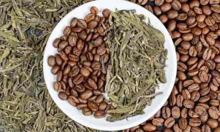 Japanese Green Tea Versus Japanese Coffee