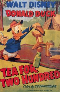Tea Cartoons; Need a chuckle with your tea?