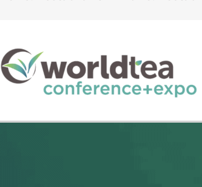 Exploring World Tea  Conference + EXPO 2021